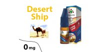 E-liquid Dekang Camel (Desert Ship) - 10ml, 0mg