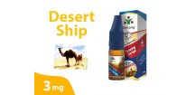 E-liquid Dekang Camel (Desert Ship) - 10ml, 24mg