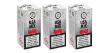 E-liquid Dekang USA Mix - 30ml, 18mg