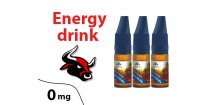 E-liquid Dekang Red Bull - 30ml, 0mg